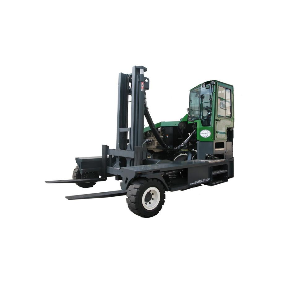 Multi Directional Forklift